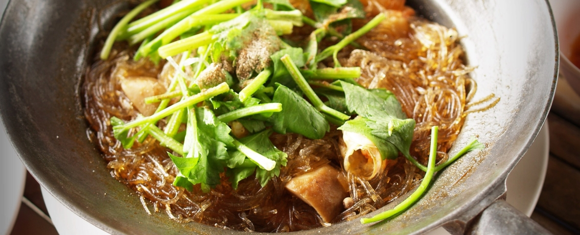 המתכונים הכי טובים של מסעדת בית תאילנדי